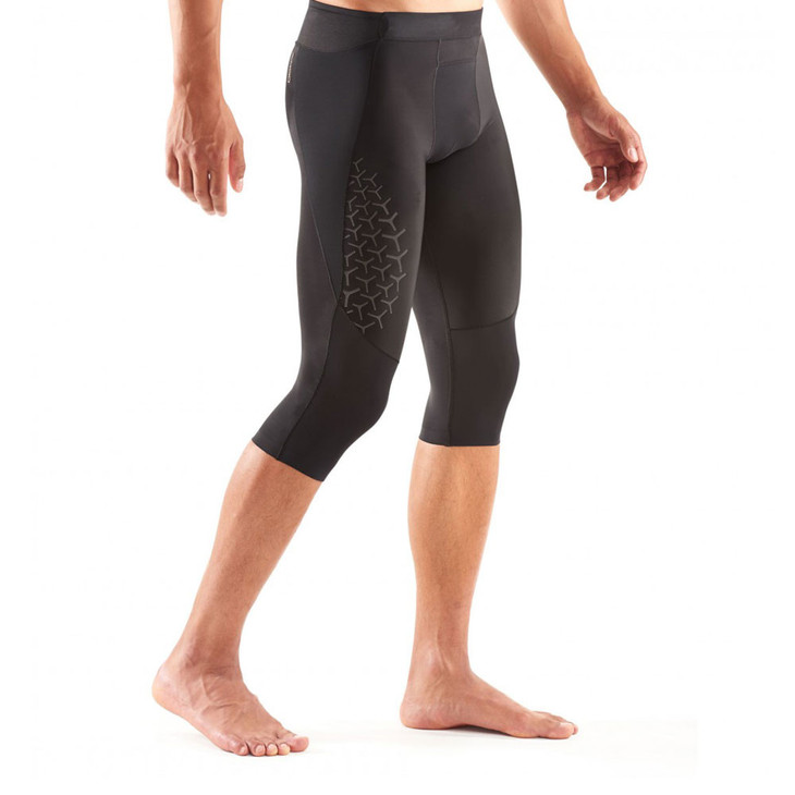 0e4758042ba23 SKINS A400 Mens 3/4 Tights Starlight | Buy Online at FuelMe.co.nz