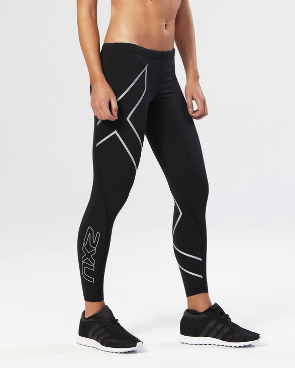21ff3144f0 2XU THERMAL Compression Tights Womens | Buy Online at FuelMe.co.nz